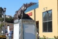 Capitola California Kiosk Installation