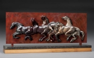 Wildhorse Fury